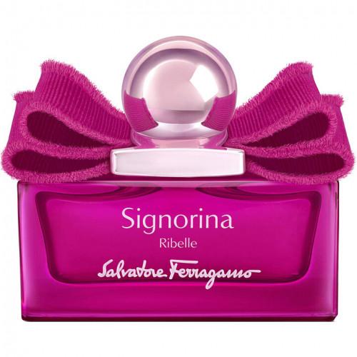 Salvatore Ferragamo Signorina Ribelle 100ml Eau De Parfum Spray