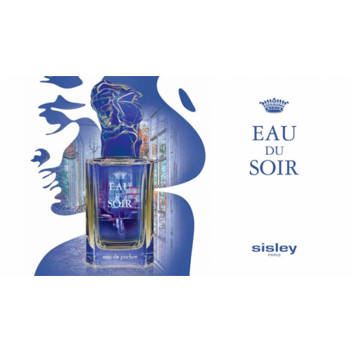 Sisley Eau du Soir 100ml eau de parfum spray