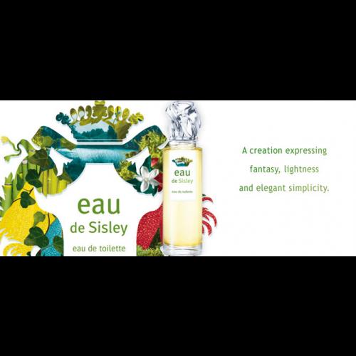 Sisley Eau de Sisley 1 100ml Eau de Toilette Spray