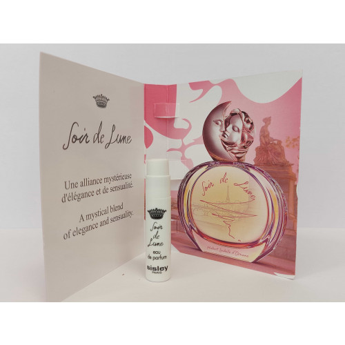 Sisley Soir de Lune  Sample 1,4ml eau de parfum spray