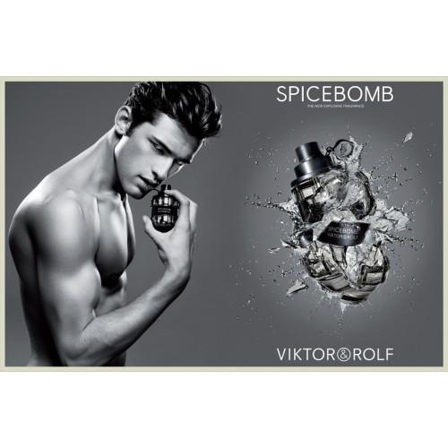 Viktor & Rolf Spicebomb 50ml eau de toilette spray