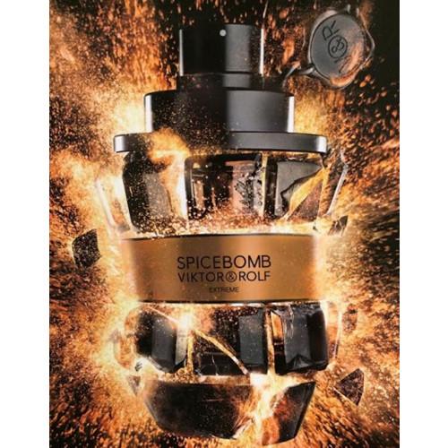 Viktor & Rolf Spicebomb Extreme 90ml eau de parfum spray