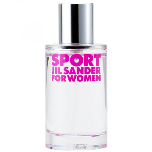 Jil Sander Sport for Women 100ml eau de toilette spray