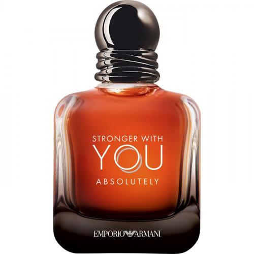 Giorgio Armani Stronger With You Absolutely 100ml parfum spray