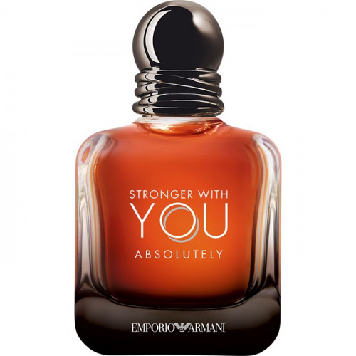 Giorgio Armani Stronger With You Absolutely 50ml parfum spray