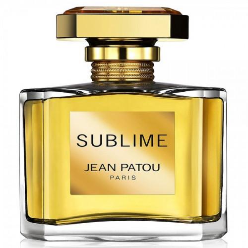 Jean Patou Sublime 75ml eau de toilette  spray