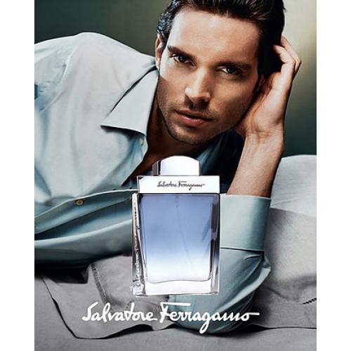 Salvatore Ferragamo Subtil pour Homme 50ml eau de toilette spray