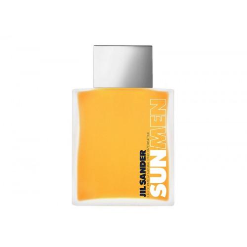 Jil Sander Sun For Men 75ml eau de parfum spray