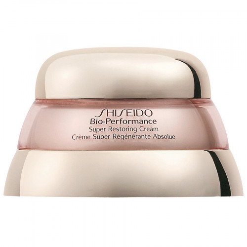 Shiseido Bio Performance Super Restoring Cream 50ml Gezichtscrème