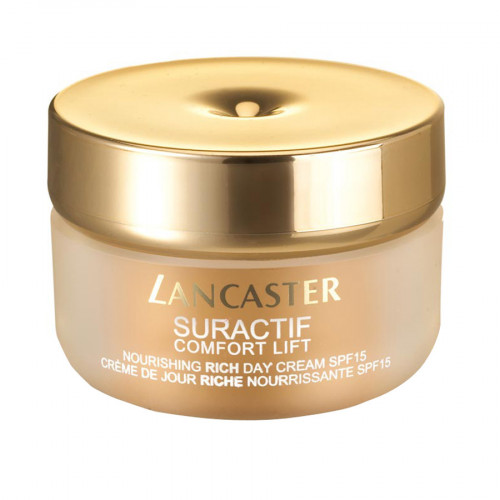 Lancaster  Suractif Comfort Lift  Nourishing Rich Day Cream SPF 15 50ml