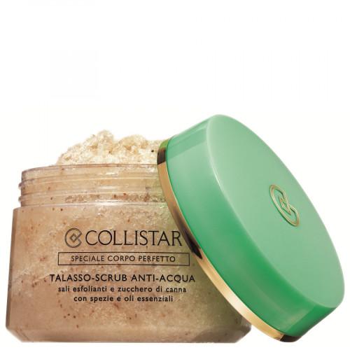 Collistar Talasso-Scrub Anti Aqua 700gr  Maxi size pot