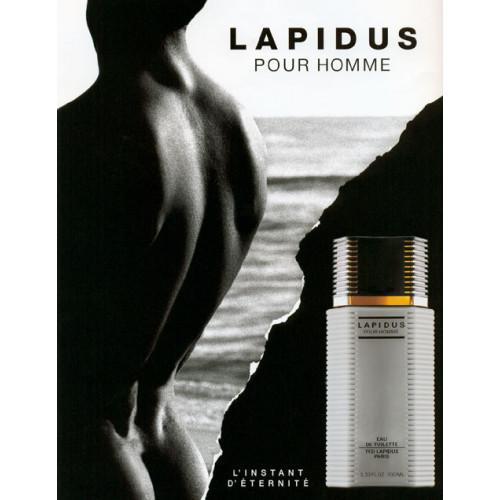 Ted Lapidus Pour Homme 100ml Showergel