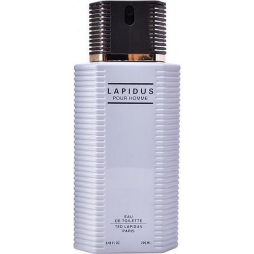 Ted Lapidus Pour Homme 200ml eau de toilette spray