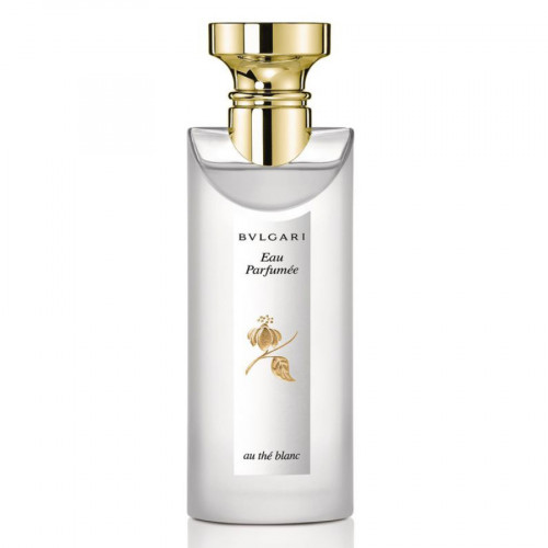 Bvlgari Eau Parfumee Au Thé Blanc 75ml eau de cologne spray