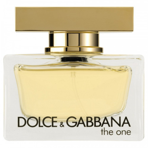 Dolce & Gabbana The One Woman 75ml eau de parfum spray