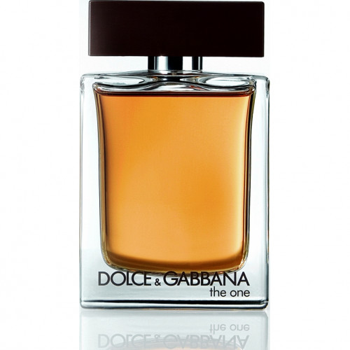 Dolce & Gabbana The One for Men 100ml eau de toilette spray