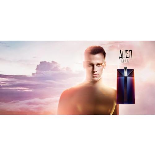 Thierry Mugler Alien Man 100ml eau de toilette refill