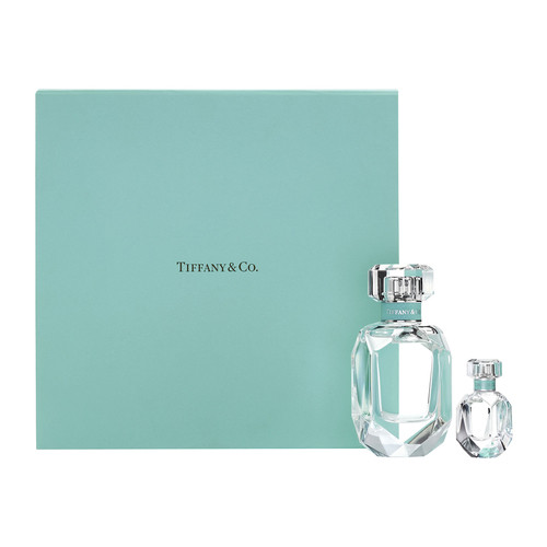 Tiffany & Co Set 50ml eau de parfum spray + 5ml edp Miniatuur