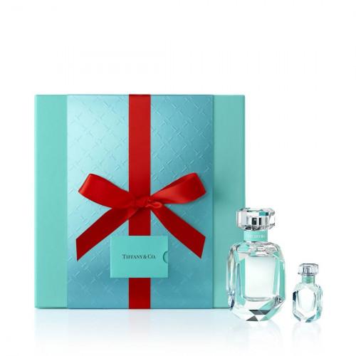 Tiffany & Co Set 50ml eau de parfum spray + 5ml edp Miniatuur