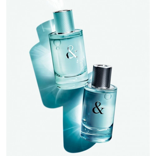 Tiffany & Co & Love For Her 90ml eau de parfum spray