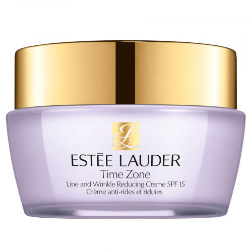 Estee Lauder Time Zone Line & Wrinke Reducing Creme 50ml ANTI-RIMPELCRÈME Droge Huid