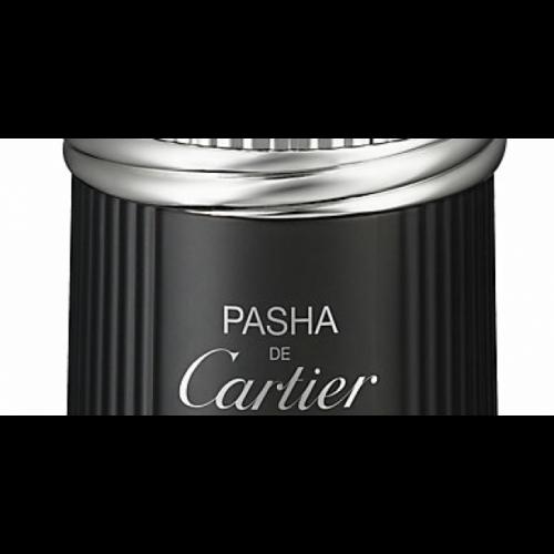 Cartier Pasha de Cartier Edition Noire 50ml eau de toilette spray