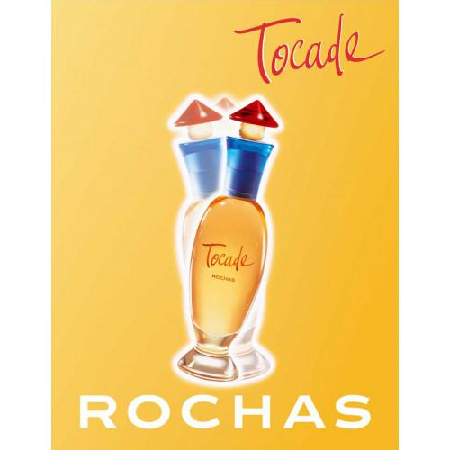Rochas Tocade 100ml eau de toilette spray