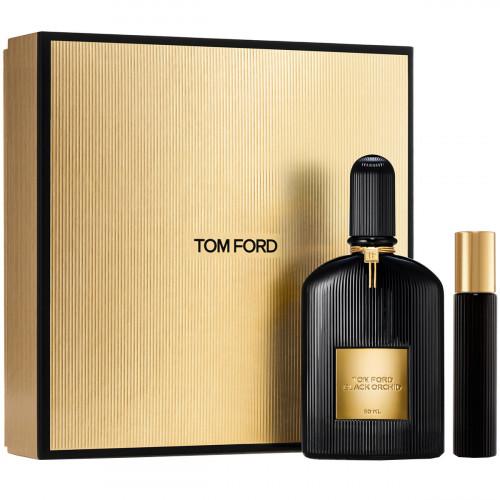 Tom Ford Black Orchid Set 50ml eau de parfum spray + 10ml Tas Spray