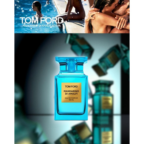 Tom Ford Mandarino di Amalfi Acqua 50ml eau de toilette spray