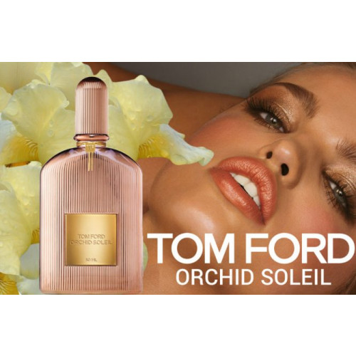 Tom Ford Orchid Soleil 100ml eau de parfum spray