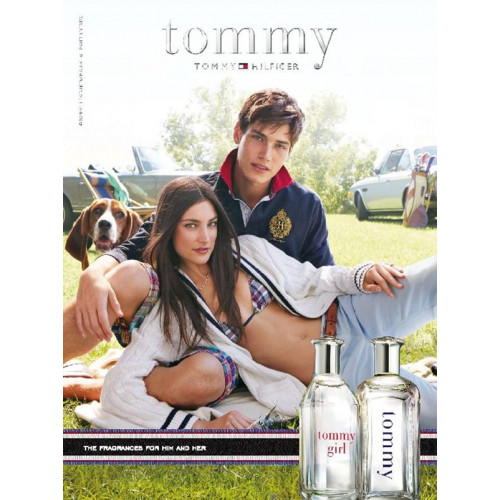 Tommy Hilfiger Tommy Men 30ml eau de toilette spray