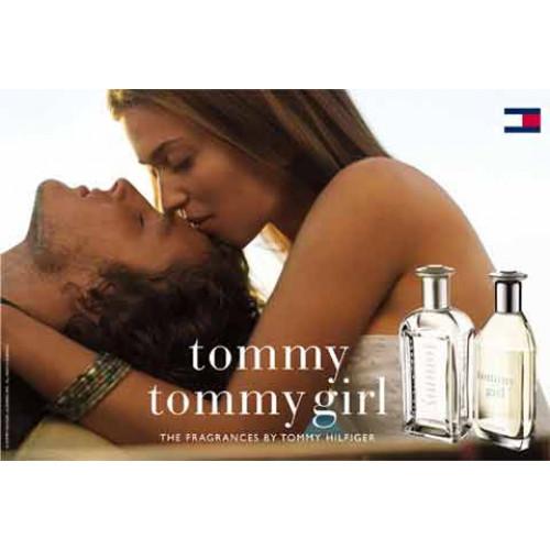 Tommy Hilfiger Tommy Girl 150ml Showergel