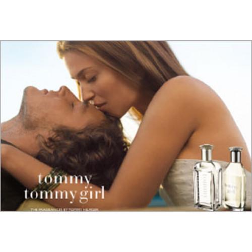 Tommy Hilfiger Tommy Girl 100ml eau de toilette spray