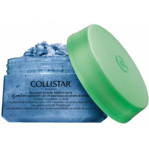 Collistar Toning Talasso Scrub 300 gr Bodyscrub