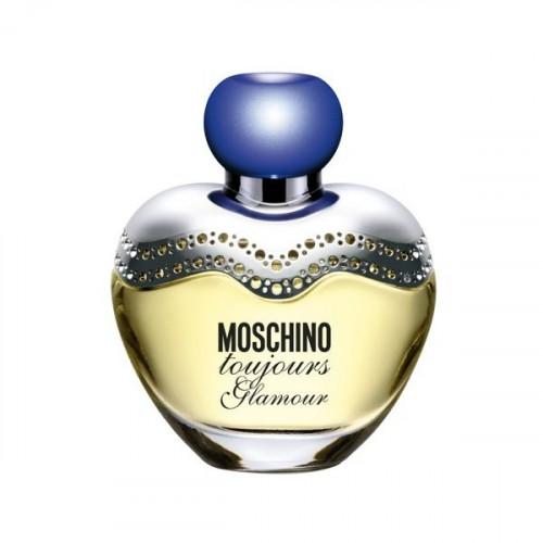 Moschino Toujours Glamour 5ml eau de toilette Miniatuur