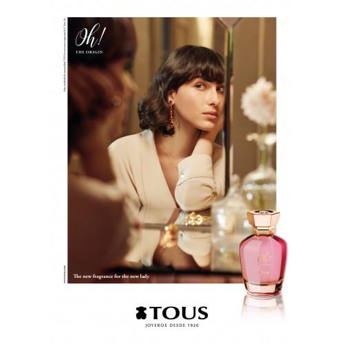 Tous Oh! The Origin 100ml eau de parfum spray