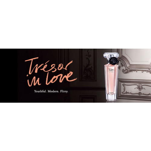 Lancome Tresor in Love 50ml eau de parfum spray