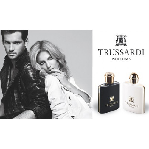 Trussardi 1911 Donna 50ml eau de parfum spray