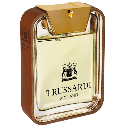 Trussardi My Land 50ml Eau De Toilette Spray