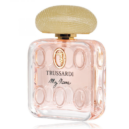 Trussardi My Name 50ml eau de parfum spray