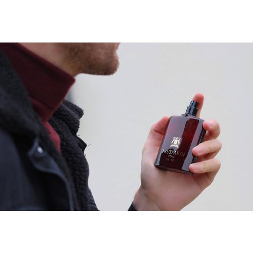 Trussardi Uomo The Red 50ml Eau De Toilette Spray