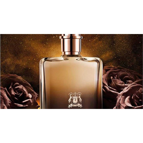 Trussardi The Black Rose 100ml Eau De Parfum Spray