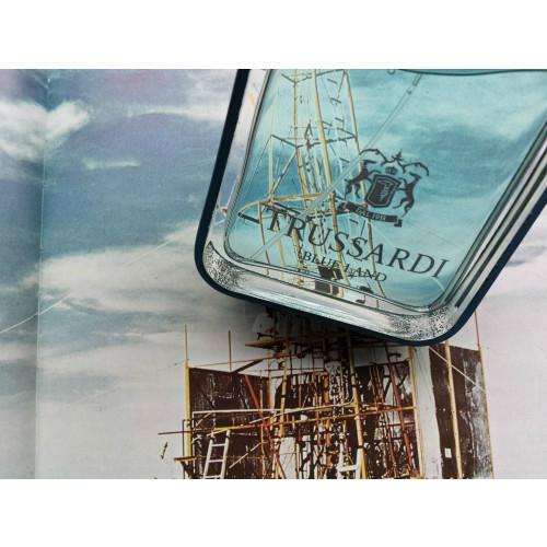 Trussardi Blue Land 100ml eau de toilette spray