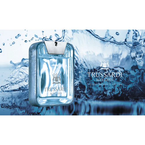 Trussardi Blue Land 30ml eau de toilette spray