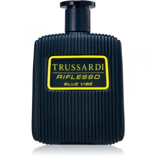 Trussardi Riflesso Blue Vibe 100ml Eau De Toilette Spray