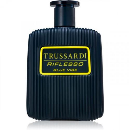 Trussardi Riflesso Blue Vibe 50ml Eau De Toilette Spray