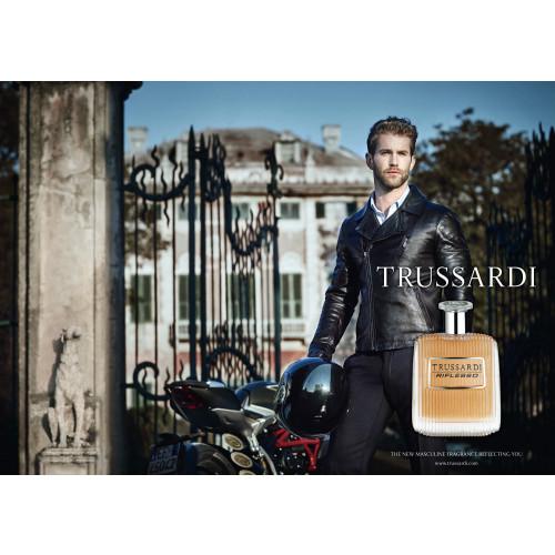 Trussardi Riflesso Set 100ml Eau De Toilette Spray + 200ml Showergel + 100ml Deodorant
