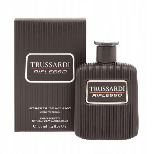 Trussardi Riflesso Streets of Milano 100ml Eau De Toilette Spray