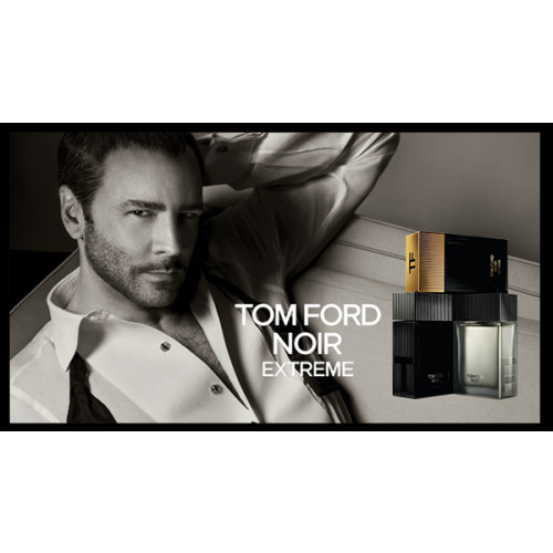 Tom Ford Noir Extreme Homme 100ml eau de parfum spray