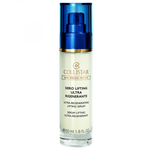 Collistar Ultra Regenerating Lifting Serum 50ml